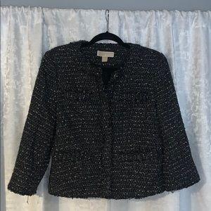 Michael Kors Wool Blazer Jacket